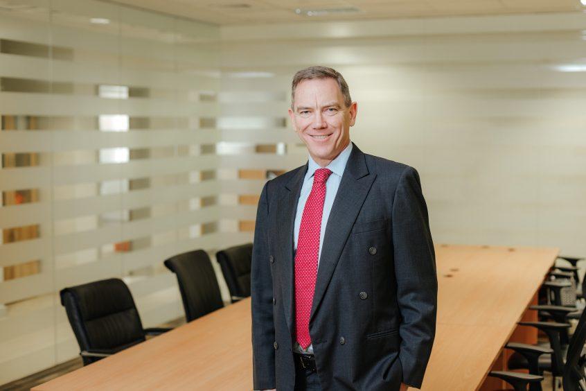 New Headmaster for Repton School, Abu Dhabi - Repton Abu Dhabi